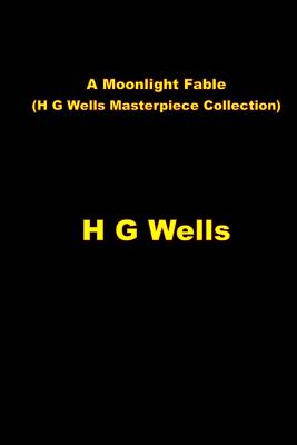 A Moonlight Fable