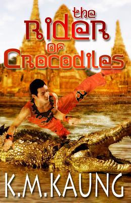 The Rider of Crocodiles