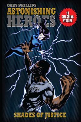 Astonishing Heroes