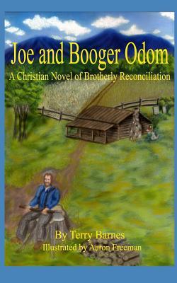 Joe and Booger Odom