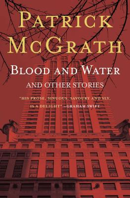 Blood & Water and Other Tales