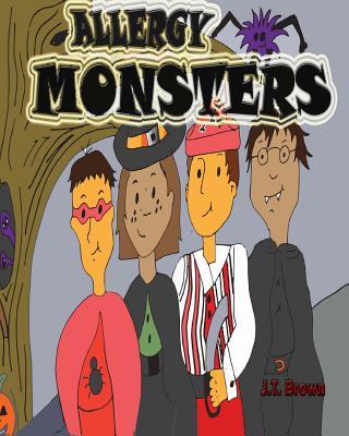 Allergy Monsters