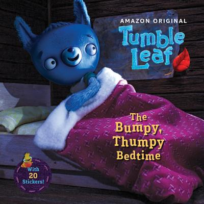 The Bumpy, Thumpy Bedtime