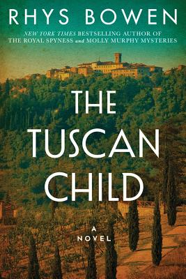 Rhys bowen book list fictiondb the tuscan child fandeluxe Choice Image