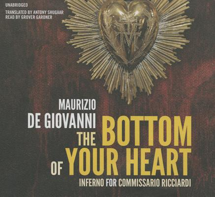 At the Bottom of Your Heart