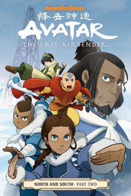 Avatar: The Last Airbender: North and South, Part Two
