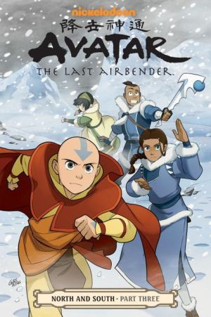 Avatar: The Last Airbender--North and South, Part Three