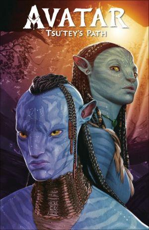 James Cameron's Avatar: Tsu'tey's Path