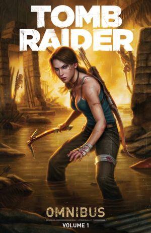 Tomb Raider Omnibus Volume 1