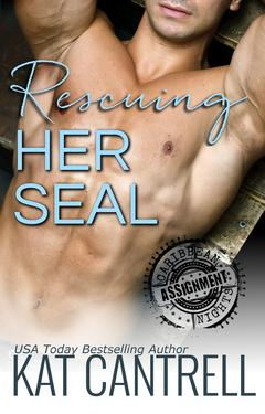 Rescuing Her SEAL