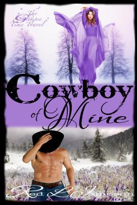 Cowboy of Mine