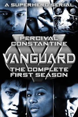 Vanguard: Season One: A Superhero Adventure