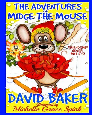 The Adventures of Midge the Mouse.