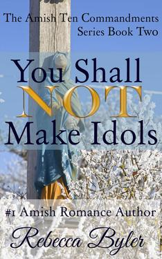 You Shall Not Make Idols