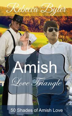 Amish Love Triangle