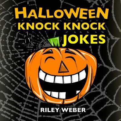 Halloween Knock Knock Jokes
