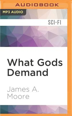 What Gods Demand