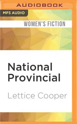 National Provincial