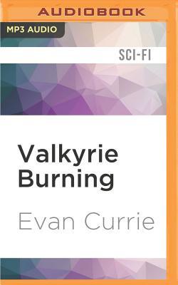 Valkyrie Burning