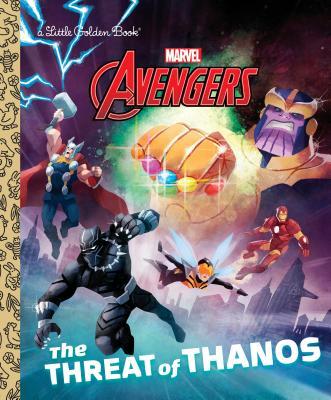 The Threat of Thanos!