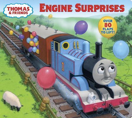 Engine Surprises