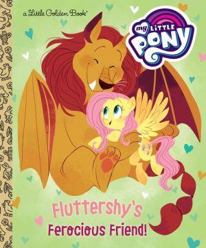 Fluttershy's Ferocious Friend!