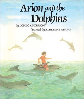 Arion and the Dolphins