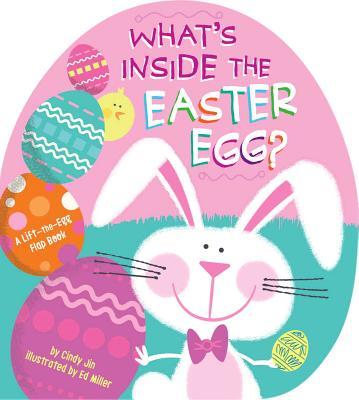 What's Inside the Easter Egg?