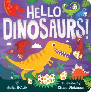 Hello Dinosaurs!
