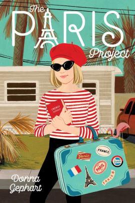 The Paris Project