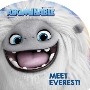 Meet Everest!