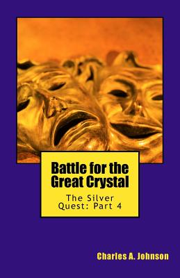 Battle for the Great Crystal