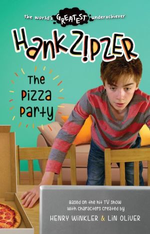 The Pizza Party