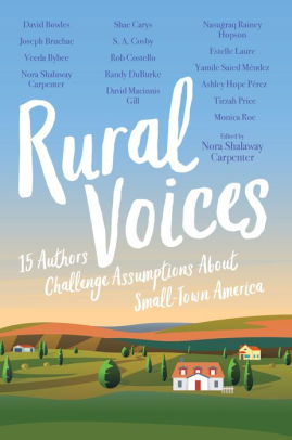 Rural Voices YA Anthology