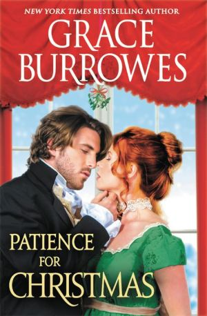 Patience for Christmas: A Novella