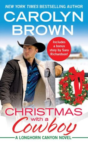 Christmas with a Cowboy