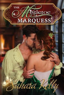 The Mistletoe Marquess