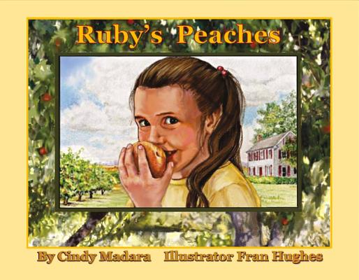 Ruby's Peaches