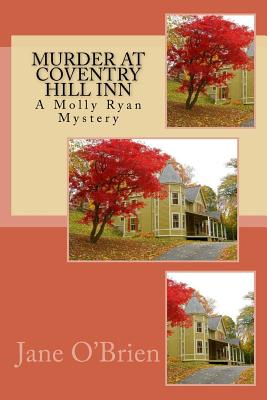 Murder at Coventry Hill Inn