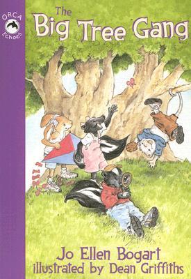 The Big Tree Gang