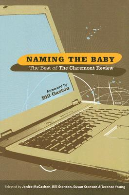 Naming the Baby: Best Claremont Review