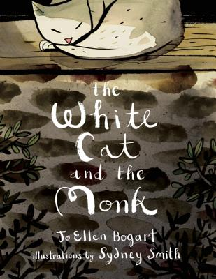 The White Cat and the Monk