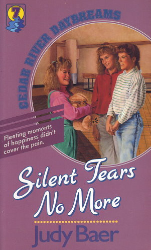 Silent Tears No More