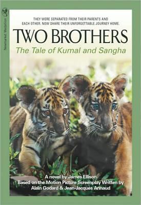 Two Brothers: The Tale of Kumal and Sangha
