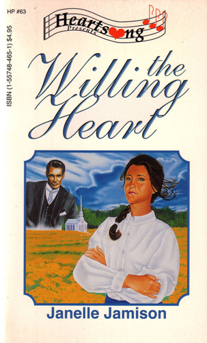 The Willing Heart