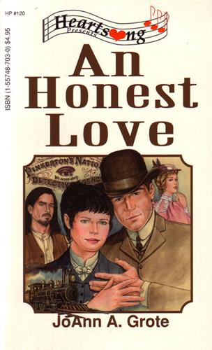 An Honest Love