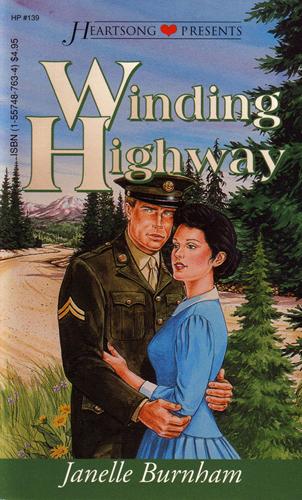 Winding Highway