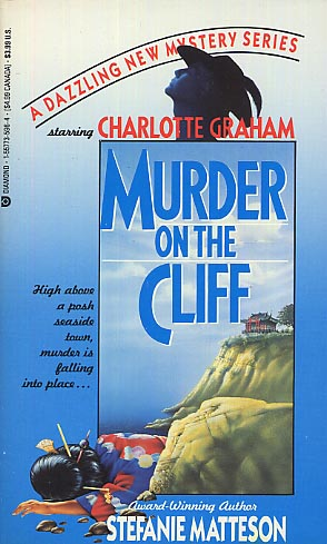 Murder on the Cliff