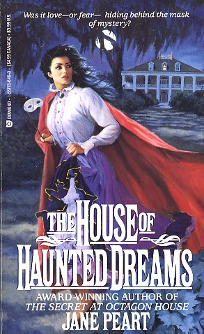 The House of Haunted Dreams