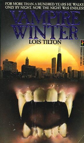 Vampire Winter